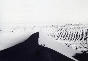 El Valle de la Luna 1